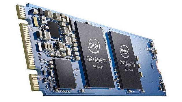 Intel Optane Memory 16 GB