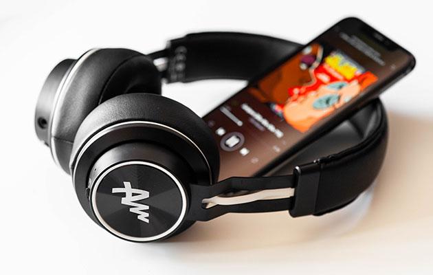 Audictus Winner - słuchawki Bluetooth