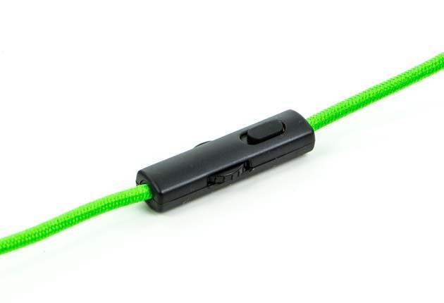 Razer Kraken Pro V2 - sterownik głośności
