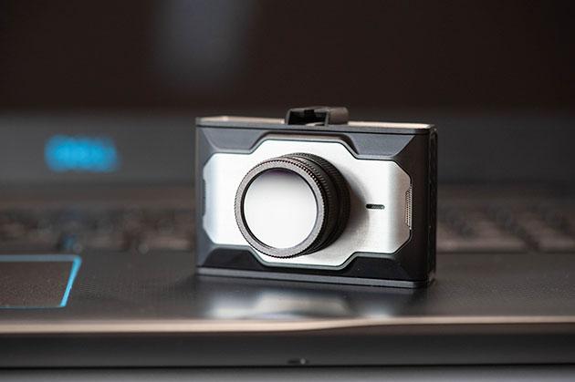 Xblitz Trust - dobr wideorejestrator do 350 zł