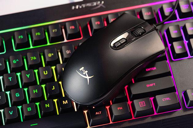 HyperX mysz do gier