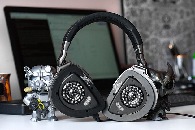 ASUS ROG Delta - słuchawki do komputera