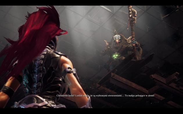 Darksiders 3 - oblicze Zazdrości