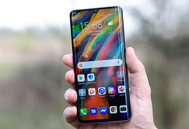 5c7094f25abc43 Jaki telefon Huawei kupić? TOP 5