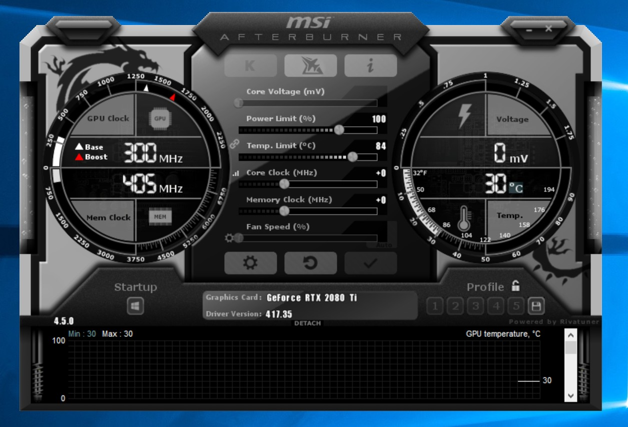 Co to jest throttling?