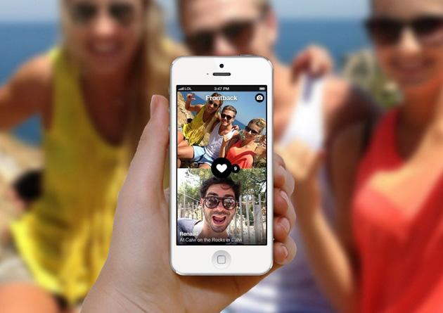 właściciele iphone mają więcej przyjaciół