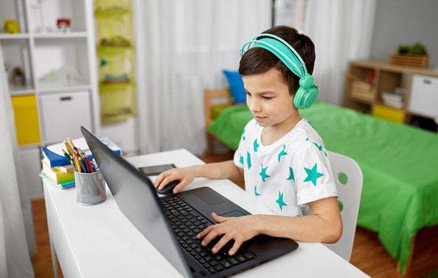 Bezpieczenstwo dzieci w sieci
