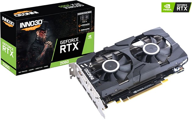 Geforce Rtx Nvidia Returns To The Market