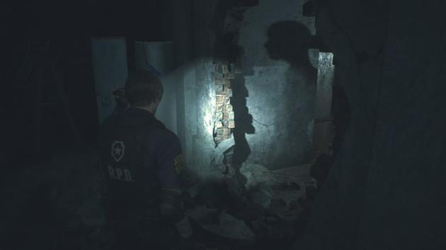 Resident Evil 2 remake - potwór czy niegroźny cień?