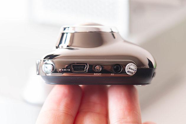 Xblitz Z9 - mini USB
