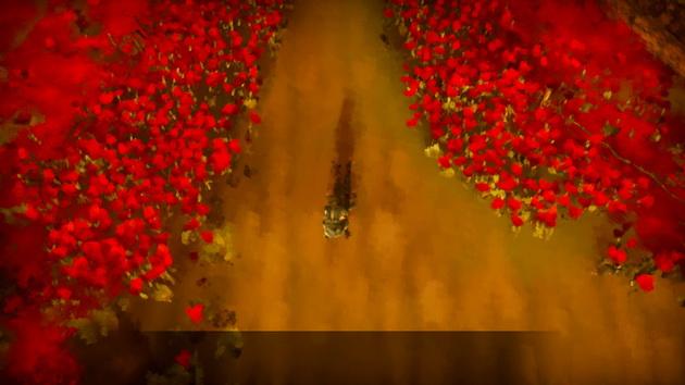 11-11: Memories Retold - na ziemi niczyjej