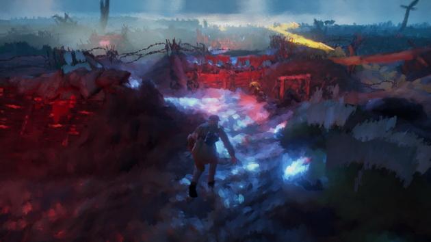 11-11: Memories Retold - bitwa