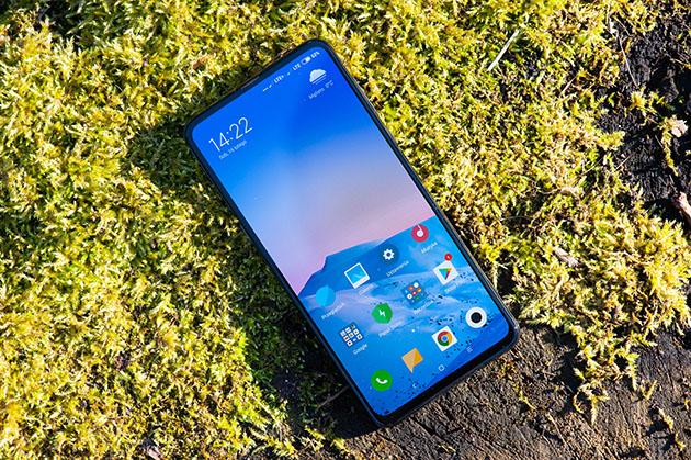 Xiaomi Mi Mix 3 - test i recenzja