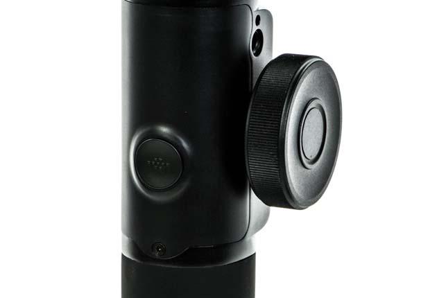 Feiyu-Tech AK2000 - pokrętło funkcyjne