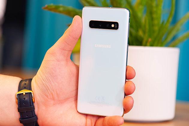 Galaxy S10 2019