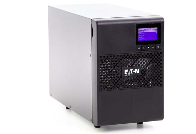 Eaton 9SX 700i - UPS online
