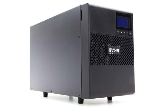 Eaton 9SX 700i - opinia, ocena