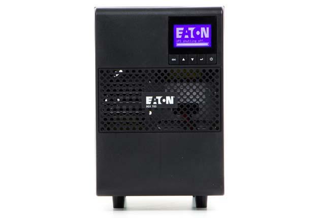 Eaton 9SX 700i - test i recenzja zasilacza UPS
