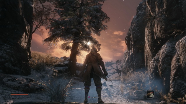 Sekiro: Shadows Die Twice - co czeka nas za górką