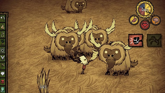 Dont Starve android