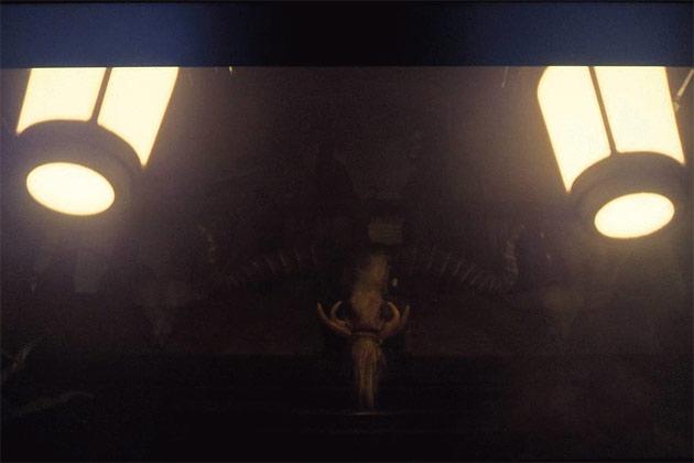 scena z filmu solo