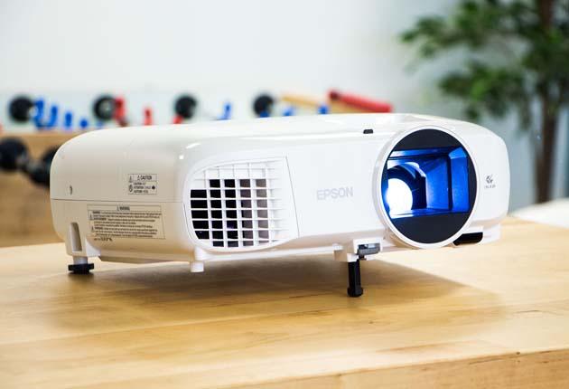 Epson EH-TW5400 - test i recenzja