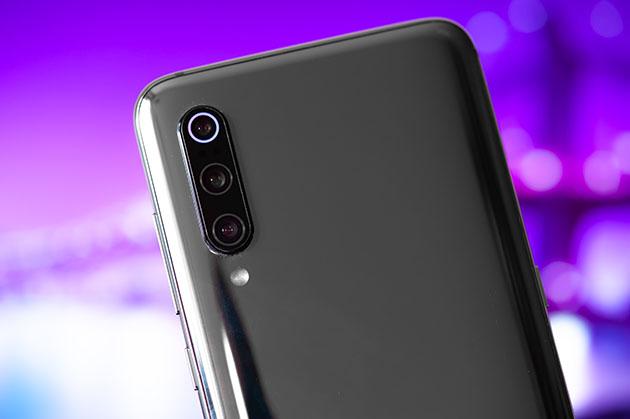 Xiaomi Mi 9 - recenzja, test, opinia