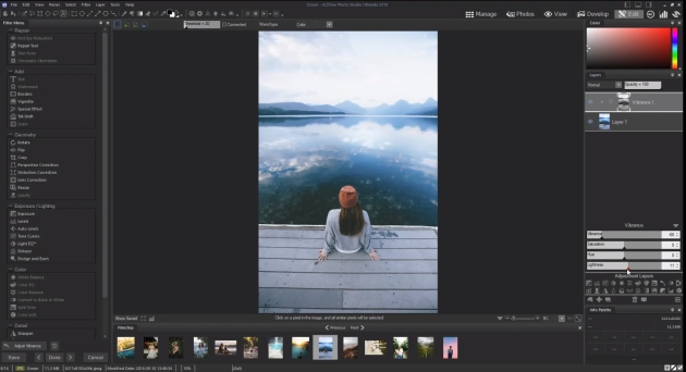 ACDSee Photo Studio Ultimate
