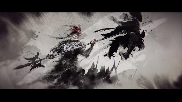 Total War: Three Kingdoms - concept art