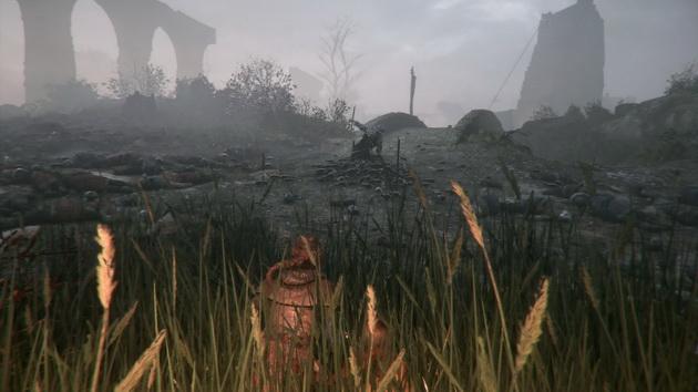 A Plague Tale: Innocence - pole bitwy