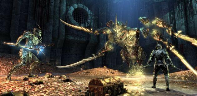 The Elder Scrolls Online: Elsweyr - sezon smoka