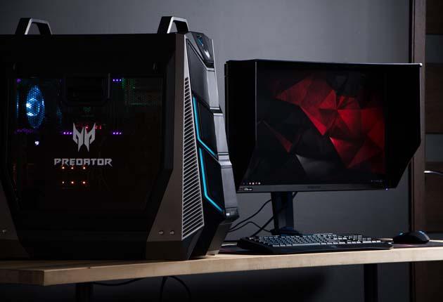 Acer Predator XB3 (XB273K) kaptur