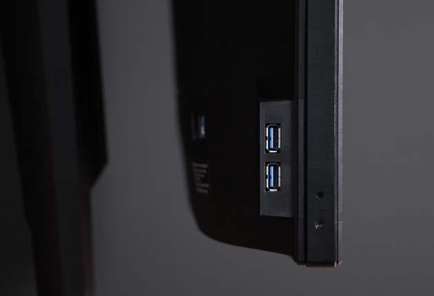 Acer Predator XB3 (XB273K) usb hub