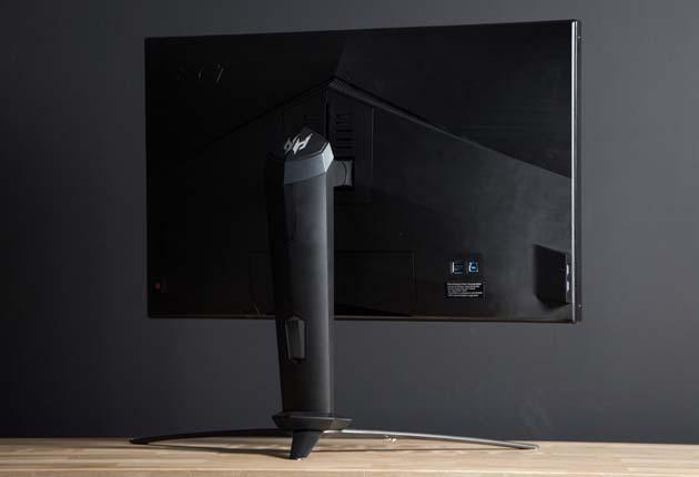 Acer Predator XB3 (XB273K) tył