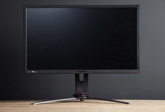 Acer Predator XB3 (XB273K) przód