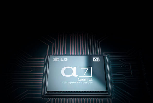 Procesora Alpha 7