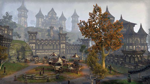 The Elder Scrolls - Daggerfall