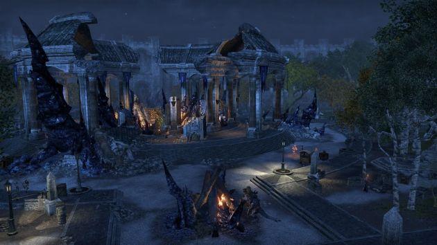 The Elder Scrolls - Oblivion