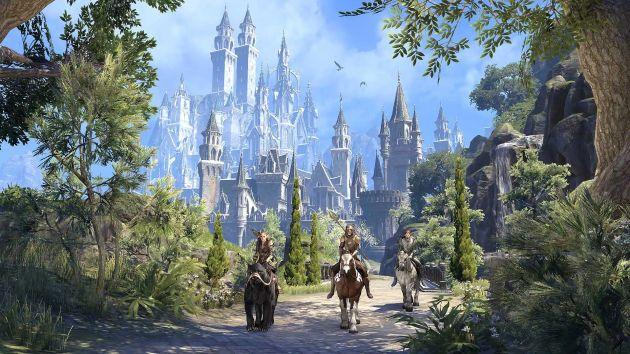 The Elder Scrolls -  Summerset