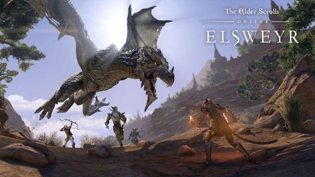 The Elder Scrolls - Elsweyr