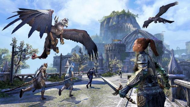 The Elder Scrolls Online - dodatek Summerset