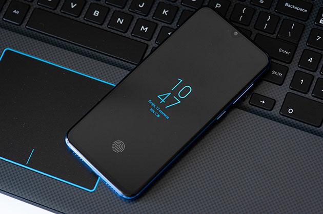 Xiaomi Mi 9 SE - unboxing