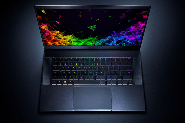 notebook OLED