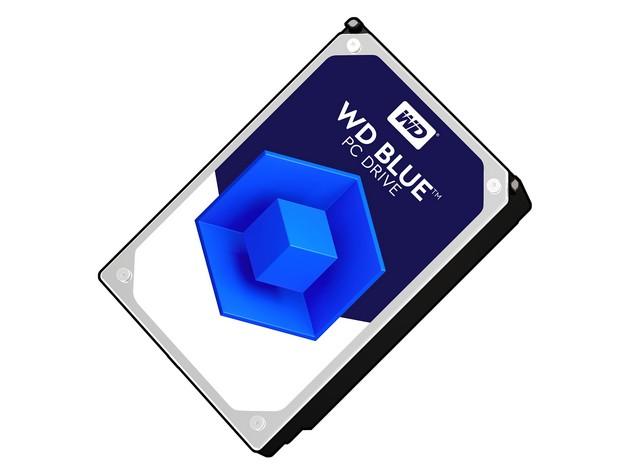 HDD WD Blue