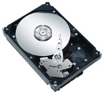 Seagate 250 GB Barracuda 7200.12