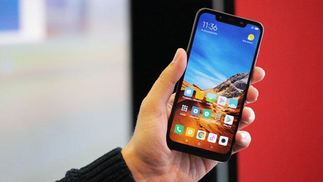 Polecane smartfony do 1500 zł