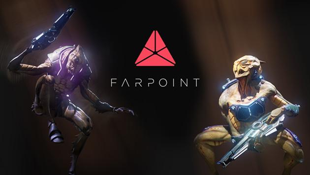 Farpoint – pełnokrwista wirtualna przygoda z palcem na spuście