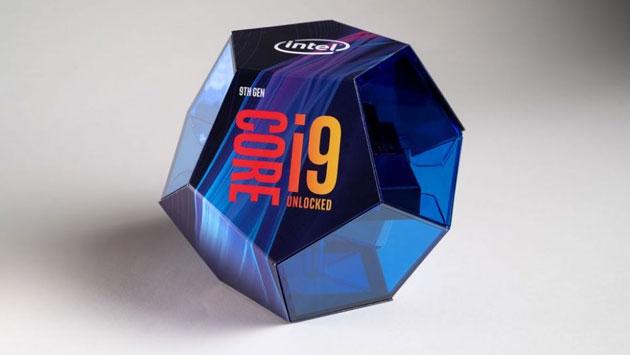 Intel Core i9-9900K - najlepszy procesor dla gracza... i nie tylko