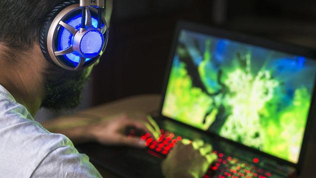 Polecane laptopy do gier