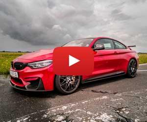 BMW M - ujeżdżaliśmy potwory